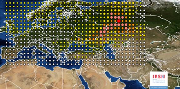 W końcu ustalono dokładne źródło pochodzenia radioaktywnej chmury, która zawisła nad Europą