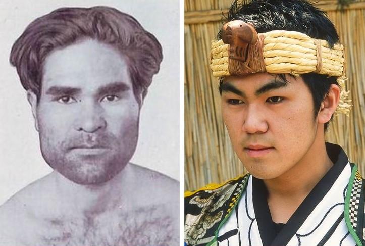 Nieznana historia rdzennych mieszkańców Japonii. Ajnowie to najstarszy i najbardziej tajemniczy lud
