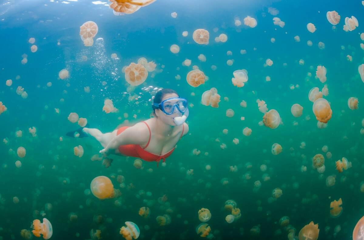 11 absolutnie zachwycających miejsca na naszej planecie, które zapragniesz odwiedzić