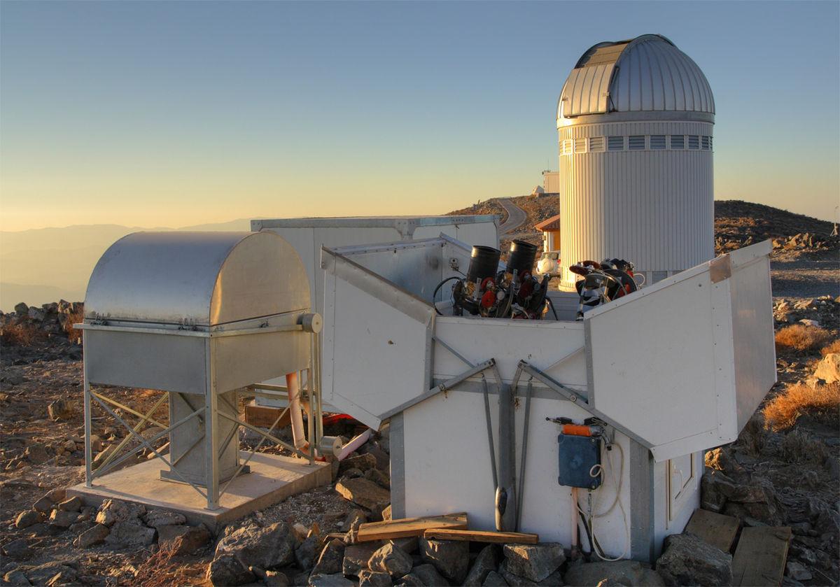 Astronomowie po raz pierwszy zaobserwowali zniknięcie korony czarnej dziury