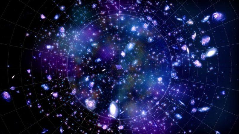 Program poszukujący życia pozaziemskiego opublikował niesamowity katalog obiektów we wszechświecie
