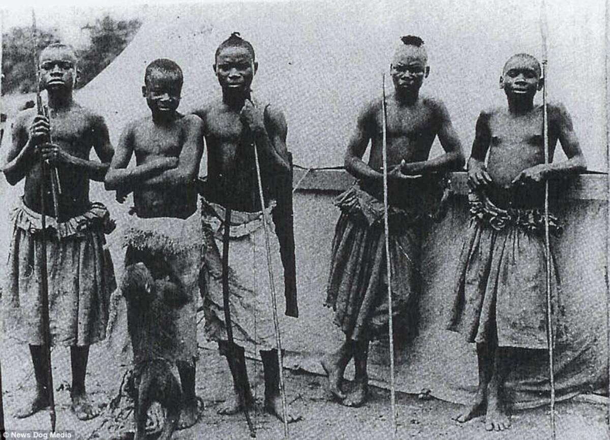 Haniebny sekret z przeszłości, czyli ludzkie zoo, które organizowano w Europie i USA w XX wieku