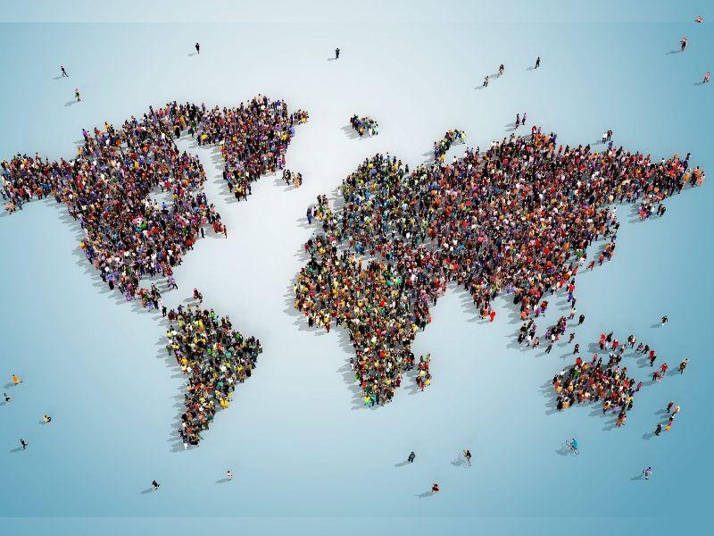 Po raz pierwszy od stuleci, światowa populacja zacznie się zmniejszać w ciągu najbliższych dekad