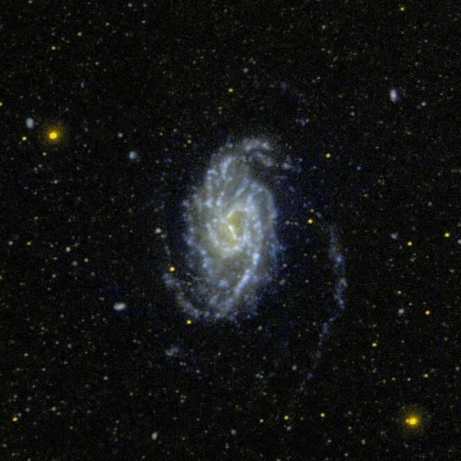 Galaktyczna meduza i gwiezdne zombie, czyli najdziwniejsze galaktyki we wszechświecie