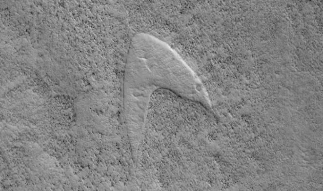 Najwspanialsze zdjęcia zrobione na Marsie. Czerwona Planeta potrafi zauroczyć