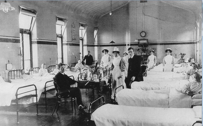 O tym, jak tajemniczy syndrom K ocalił życie dziesiątek Żydów przed nazistami