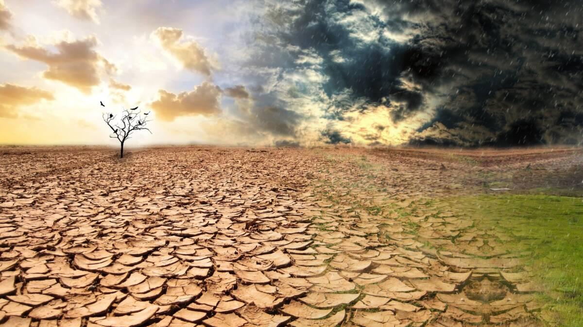 Co by się stało, gdyby oceany i ląd zamieniły się miejscami? Konsekwencje byłyby dość drastyczne
