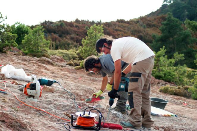 W Hiszpanii odkryto 20 skamieniałych jaj dinozaurów. To może być przełom w badaniu tych gadów
