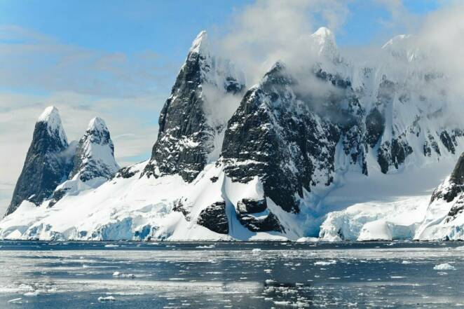 Temperatura epoki lodowcowej
