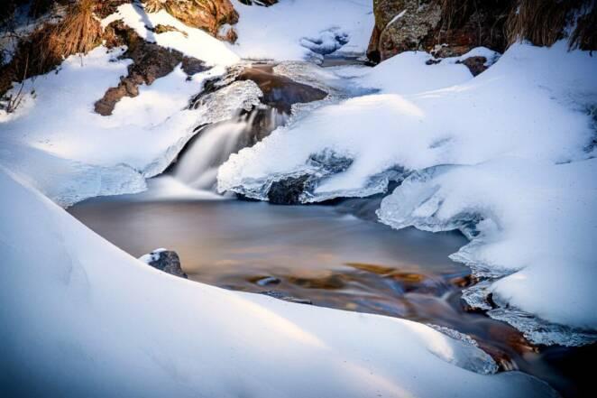 Jaka była temperatura epoki lodowcowej? Czy 20 tysięcy lat temu rzeczywiście było aż tak zimno?