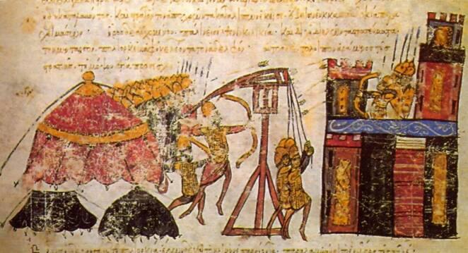 Broń biologiczna w historii ludzkości. Zaczęło się podrzucania martwych zwierząt do wrogich osad