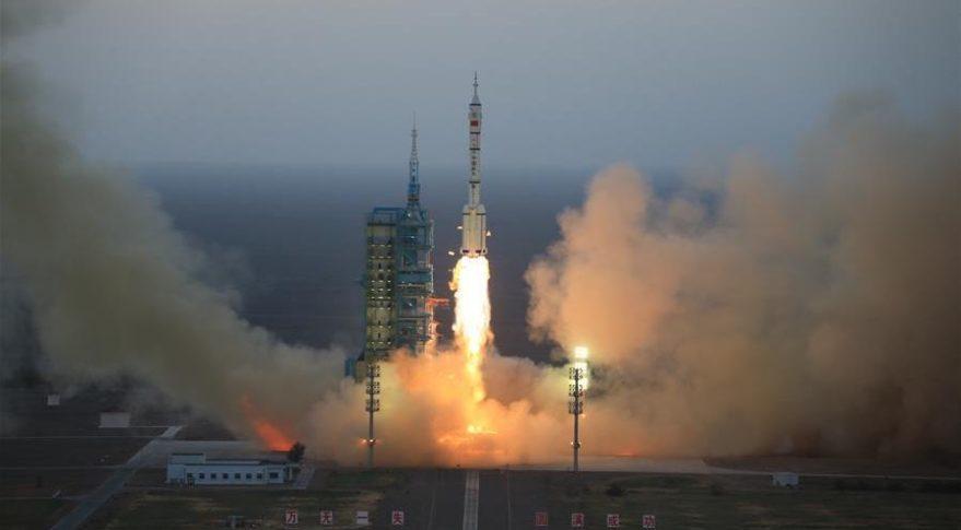 Chiny wystrzelił pierwszy pojazd kosmiczny wielokrotnego użytku w zagadkowych okolicznościach