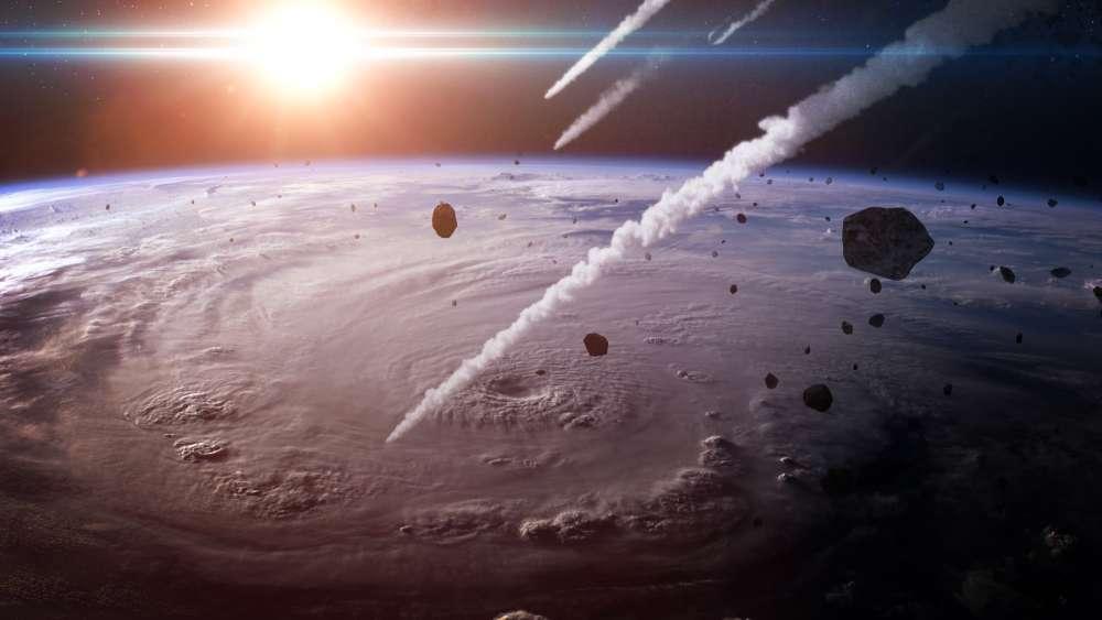 Jak życie może migrować przez wszechświat? Naukowcy przedyskutowali kilka hipotez