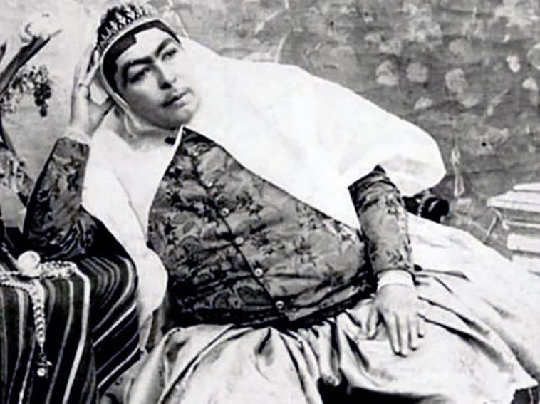 Kiedyś uchodziła za ideał piękna, dziś Zahra nazywana jest najbrzydszą księżniczką w historii