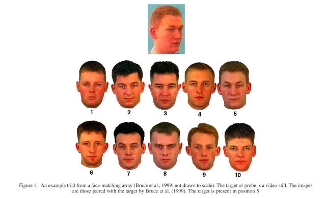 Bezbłędnie rozpoznajesz twarze? Możesz należeć do niewielkiego grona ludzi z wyjątkową zdolnością