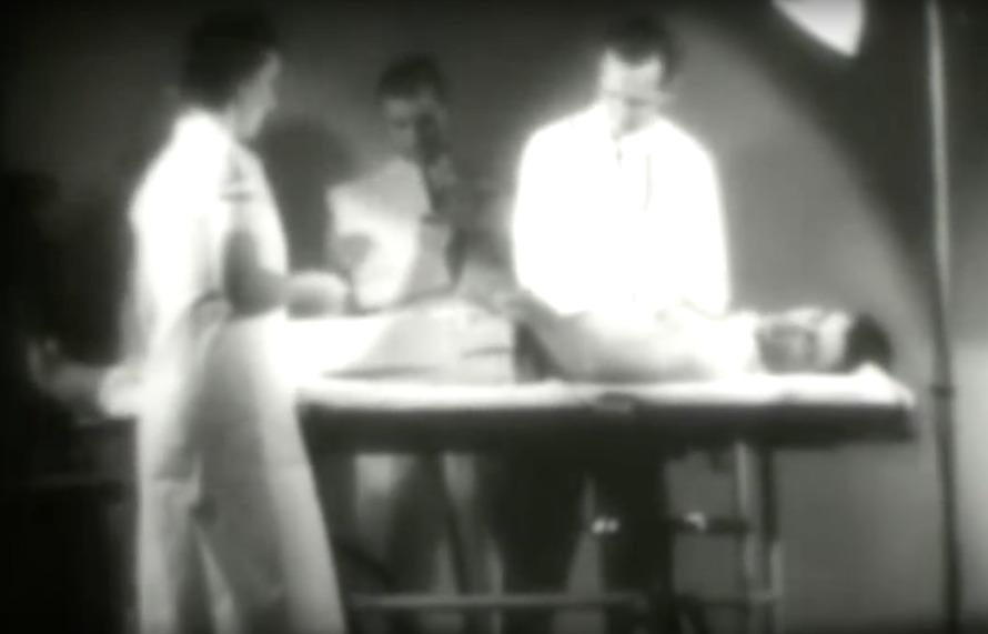 W 1907 roku pewien lekarz próbował udowodnić istnienie duszy za pomocą zwykłej wagi