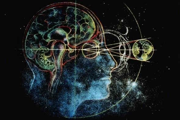 Między twoim mózgiem a wszechświatem istnieje więcej podobieństw, niż ci się wydaje