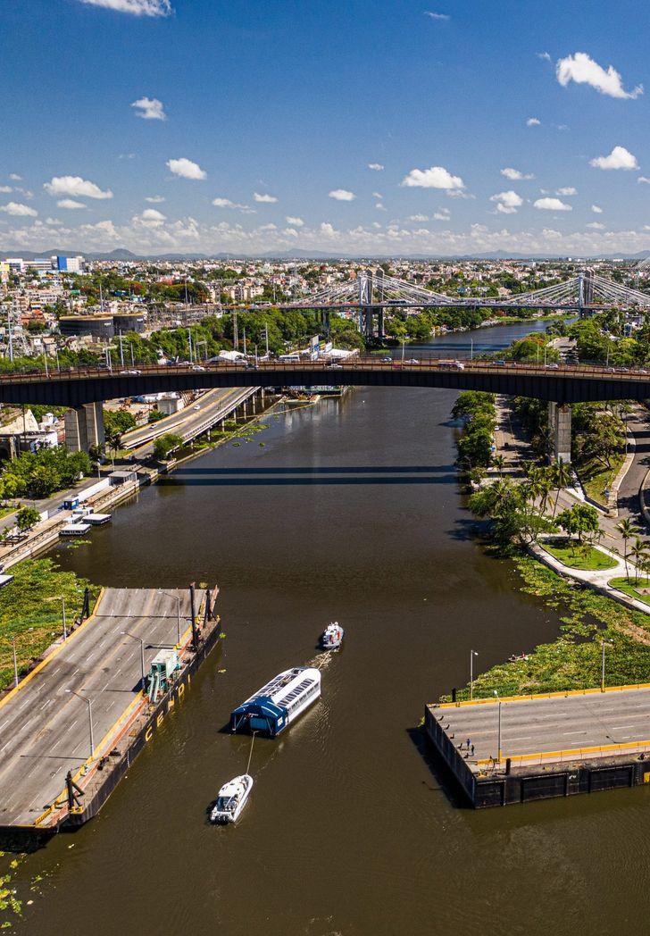 Trwa wielkie oczyszczanie rzek na całym świecie. Wszystko dzięki innowacyjnemu rozwiązaniu