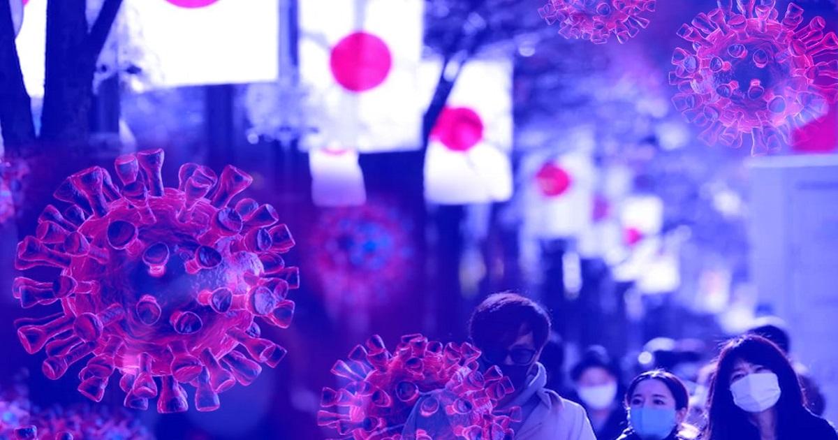 Nowy wariant koronawirusa został zidentyfikowany w Japonii. Trwają dokładne analizy