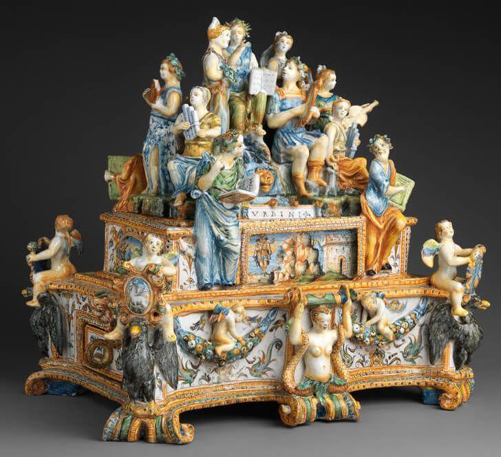 23 wyjątkowe eksponaty muzealne, które istnieją tylko w pojedynczych egzemplarzach
