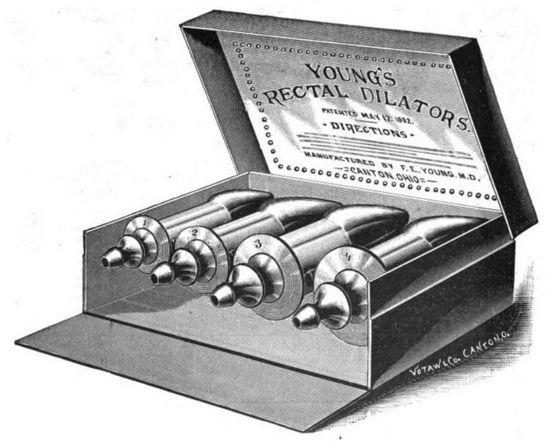 Dziwna metoda leczenia bólu głowy, bezsenności i trądziku, czyli medycyna w przeszłości