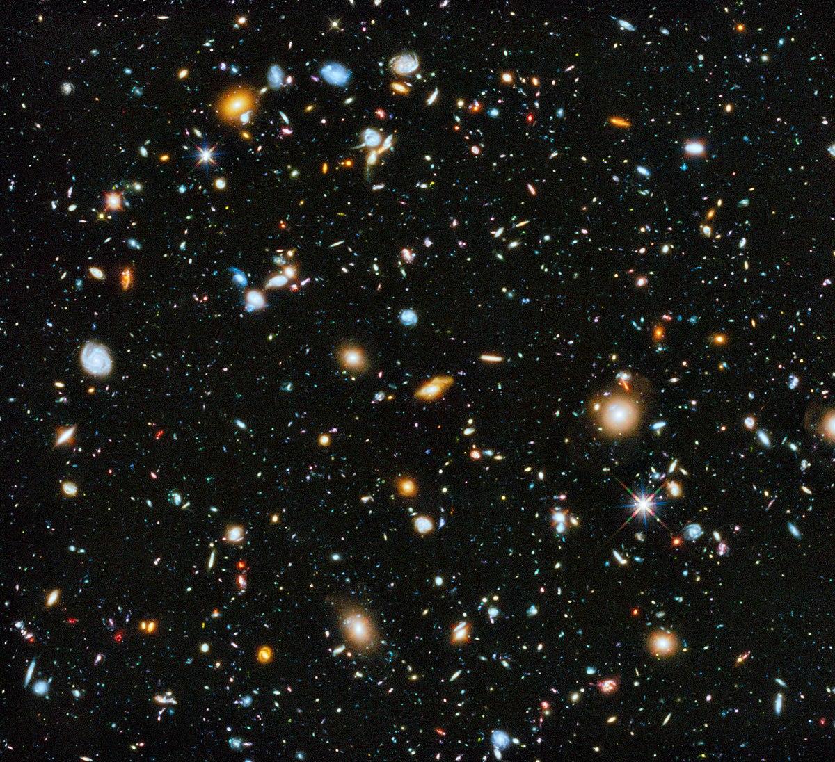 Wiele wskazuje na to, że choć Ziemia nie jest płaska, wszechświat właśnie taki jest