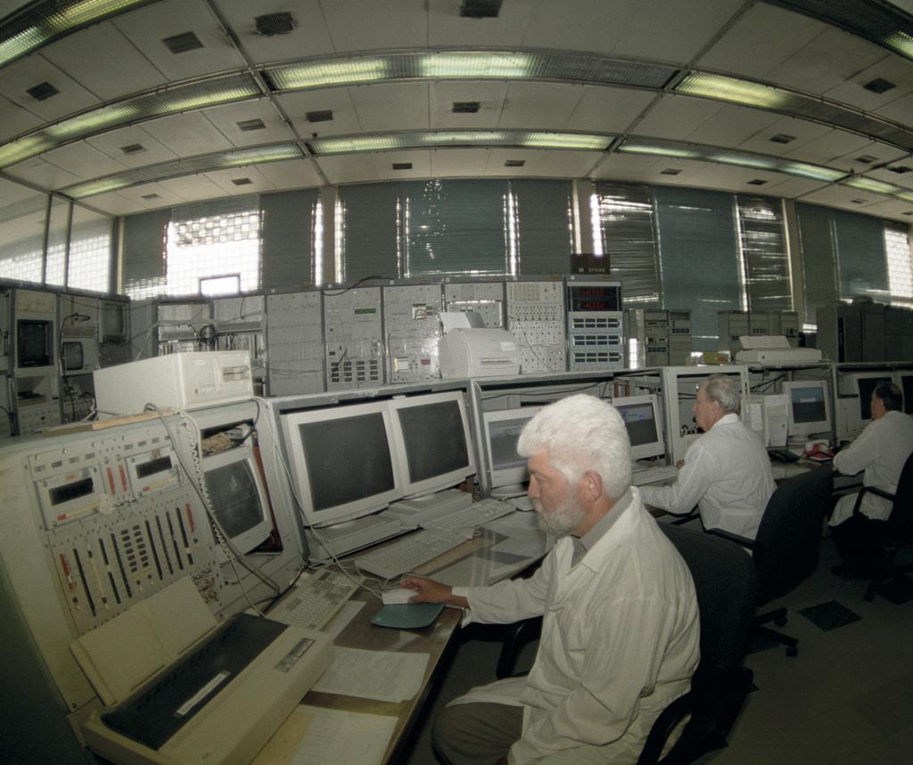 Co się stanie jeśli włożysz głowę do akceleratora cząstek? Przekonał się o tym Anatolij Bugorski