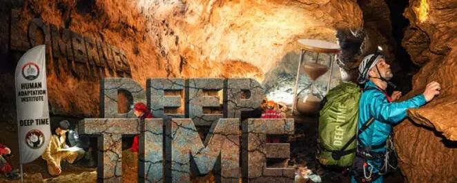 15 osób właśnie wyszło po 40 dniach spędzonych w jaskini. Jak czują się uczestnicy Deep Time?