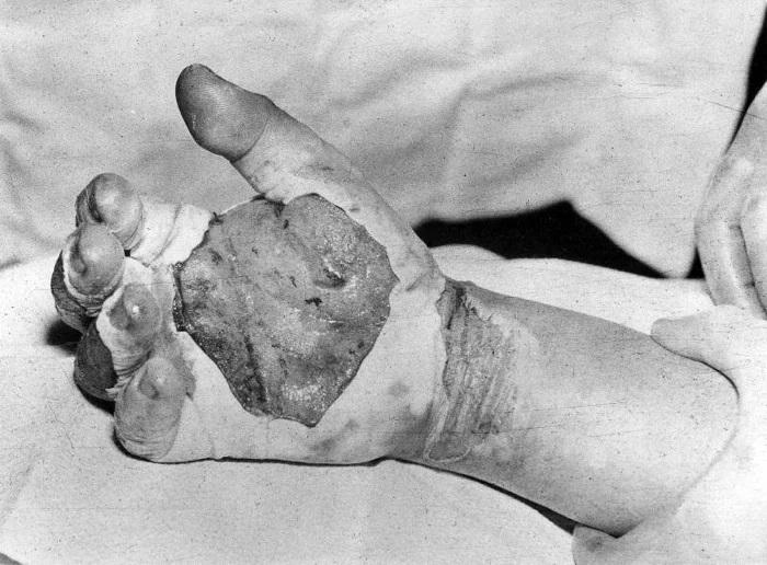 Łaskotanie smoczego ogona, czyli niefortunna historia demonicznego rdzenia i jego ofiar