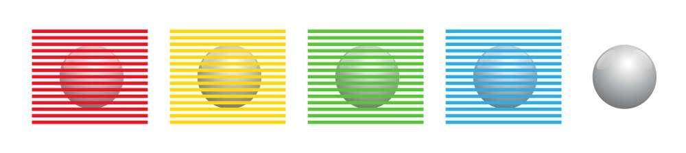 Znowu trwa ożywiona debata na temat iluzji optycznej. Jakiego koloru jest przyczepa kempingowa?