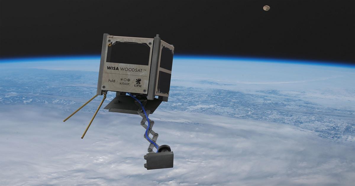 Powstaje pierwszy na świecie drewniany satelita. Do końca roku zostanie wysłany na orbitę