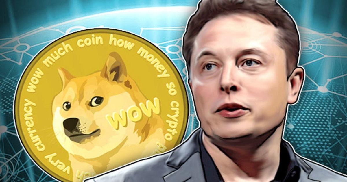 SpaceX przyjmuje płatność kryptowalutą Dogecoin za misję na Księżyc w przyszłym roku