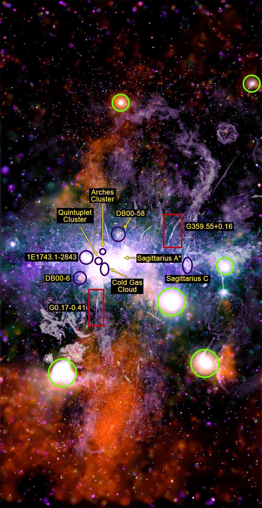 Niesamowity obraz pokazuje centrum Drogi Mlecznej. Oszałamiające zdjęcia zapierają dech