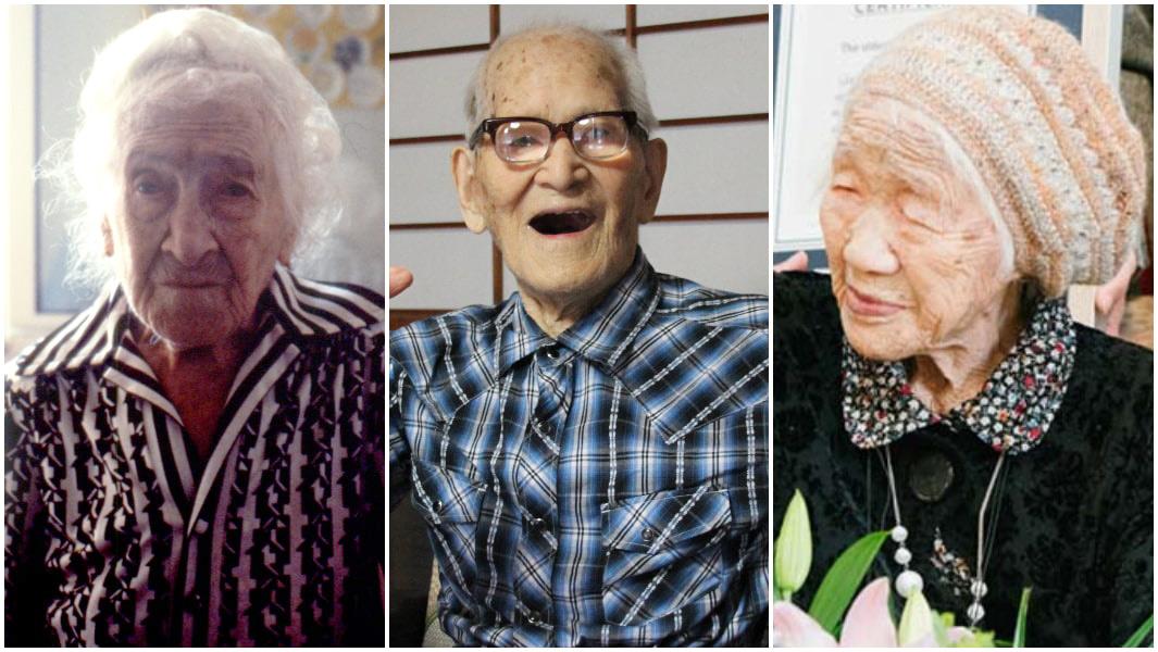 Naukowcy obliczyli, jaki jest maksymalny możliwy wiek, który może osiągnąć człowiek
