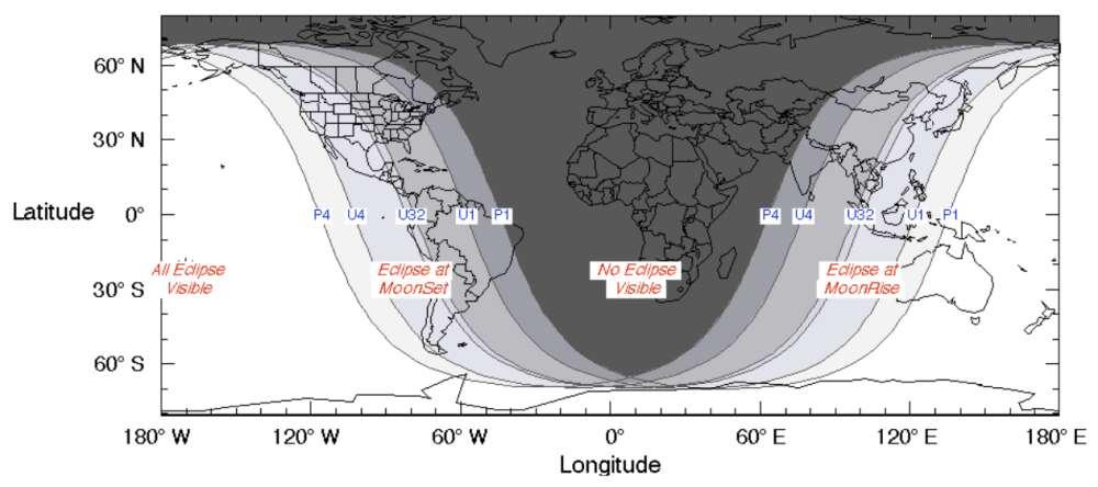 Już jutro nastąpi całkowite zaćmienie Księżyca. To pierwsze zjawisko od prawie 2,5 roku