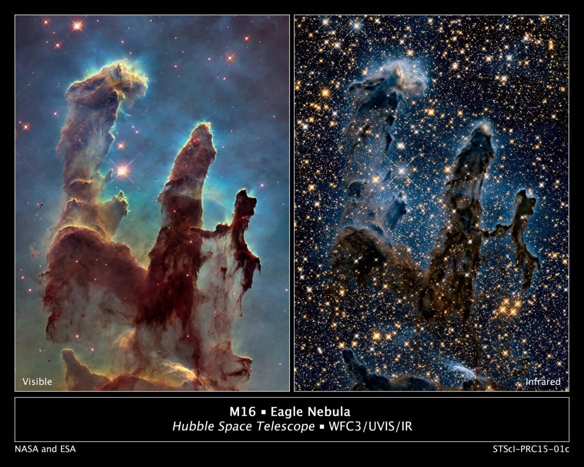 Awaria komputera zatrzymała działanie teleskopu Hubble. Ponowne próby uruchomienia zawiodły