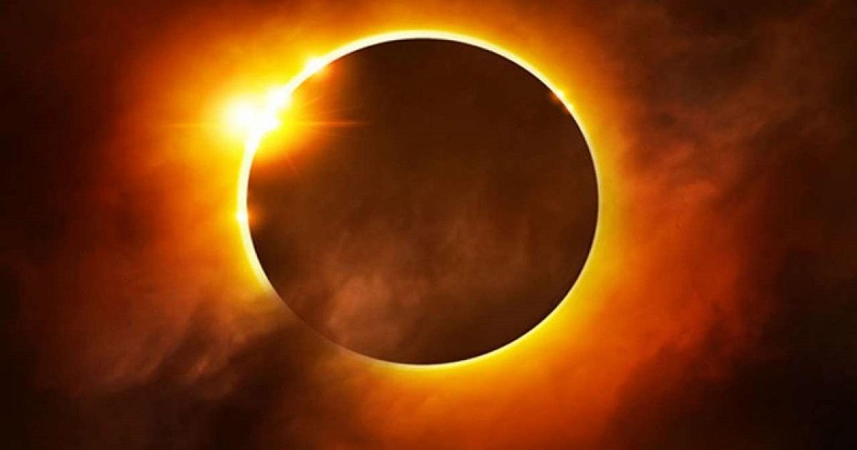 W czwartek będziemy świadkami obrączkowego zaćmienia Słońca. Spektakularny widok gwarantowany