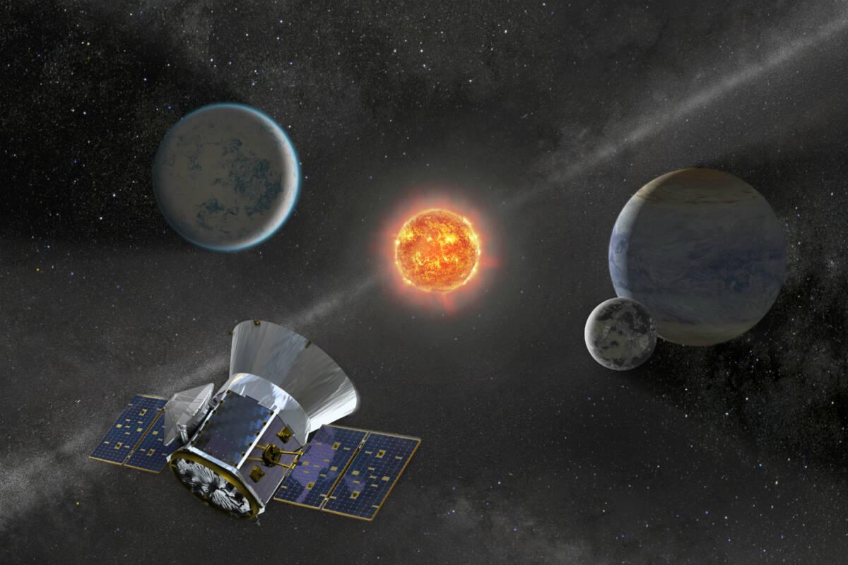 Prawdopodobnie istnieje prawie dwa razy więcej planet podobnych do Ziemi, niż sądziliśmy