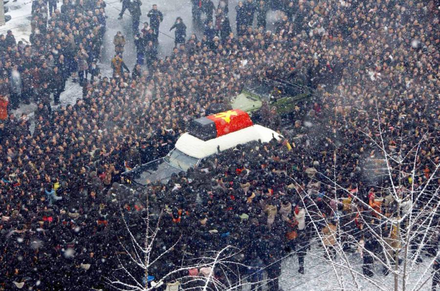 Najważniejsze osiągnięcia Kim Dzong Ila zawarte w jego oficjalnej biografii