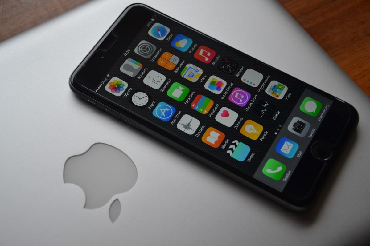 Warto jak najszybciej zaktualizować wszystkie posiadane urządzenia firmy Apple