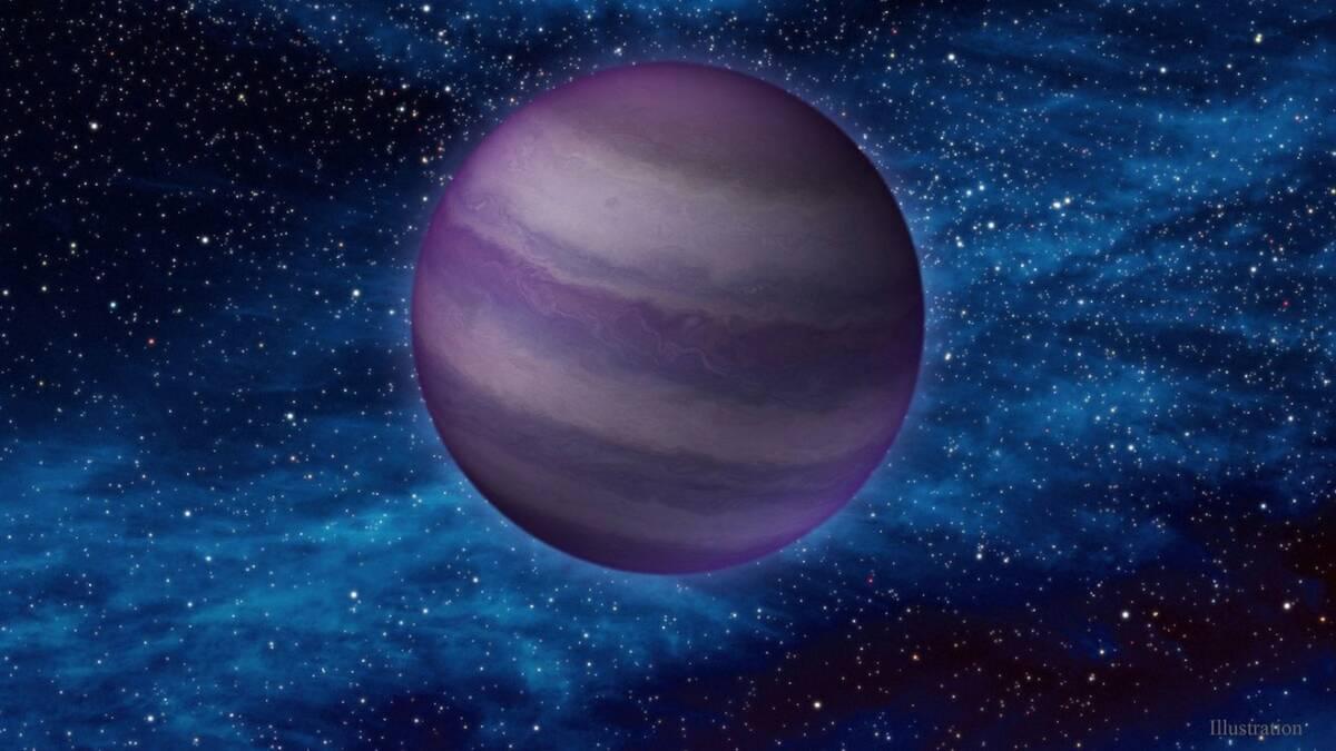 """Enigmatyczny obiekt o nazwie """"Wypadek"""" ujawnia nową populację dziwnych gwiazd"""