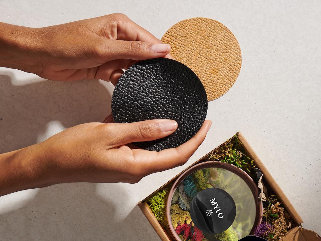 Adidas będzie produkował buty z grzyba. Firma planuje zrewolucjonizować rynek sztucznej skóry