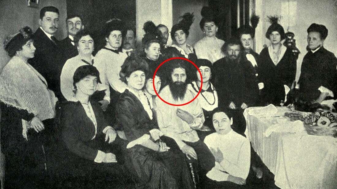 Jak naprawdę zginął Rasputin? Rzeczywistość nie miała nic wspólnego z opowiadanymi legendami